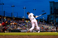 Charlotte Knights vs Lehigh Valley Iron Pigs MiLB